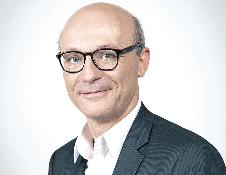 Emmanuel Chautard, directorul de tehnologie al Orange: Investim peste 100 mil. euro în 2019, iar bugetul pentru reţea a crescut cu 20%