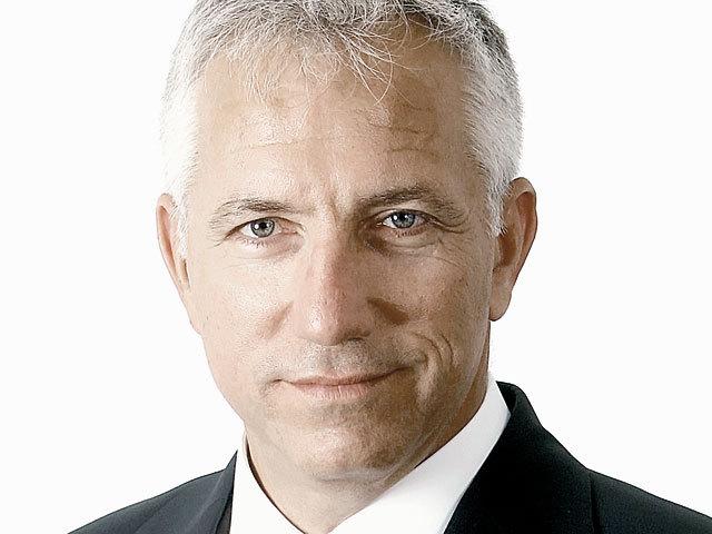 """Michael Tsamaz, şeful OTE: Grupul Telekom România trebuie să devină mai """"suplu"""""""