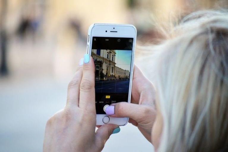 Cota de piață a iPhone în Europa a scăzut