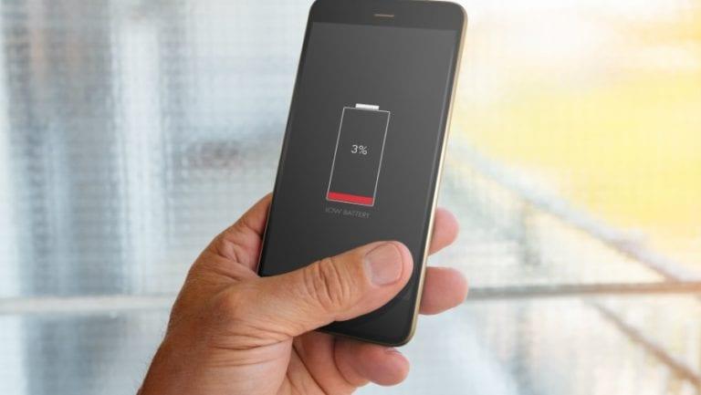 Topul telefoanelor cu cele mai puternice baterii