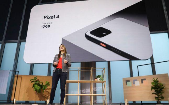 Evenimentul de lansare al Google Pixel 4 şi Pixel 4 XL. Specificaţii şi preţuri