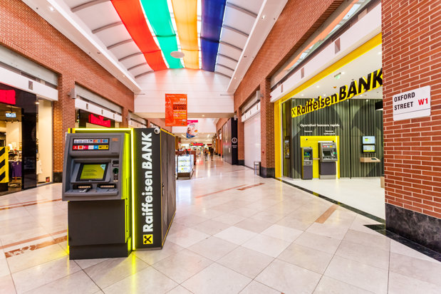 A doua bancă lovită de GDPR: Amendă de 150.000 de euro pentru Raiffeisen. UPDATE. Reacţia băncii: Este un caz descoperit, documentat şi raportat de către specialiştii băncii