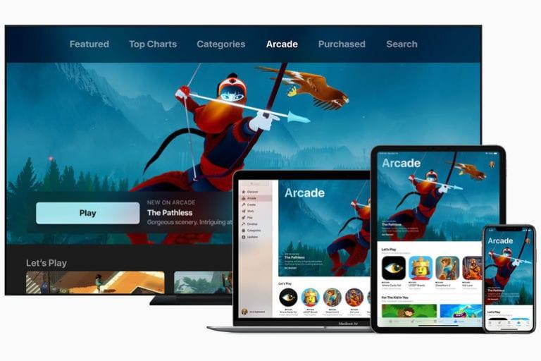 Apple Arcade ajunge la 100 de jocuri
