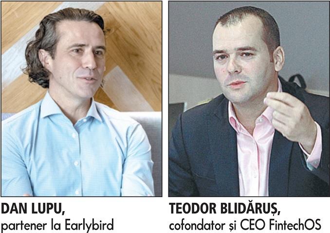Start-up-ul FintechOS ia bani pentru expansiune şi de la fondul care a descoperit UiPath