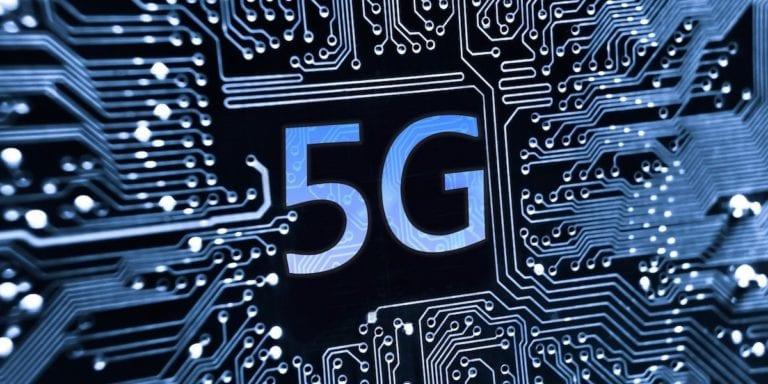 Studiu: SUA, China, Japonia şi Coreea vor domina reţeaua 5G