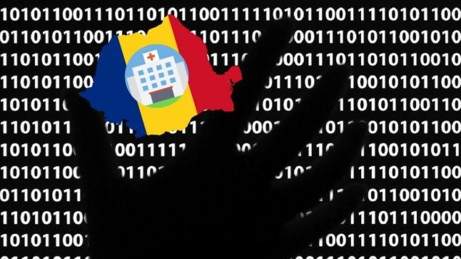 Ene, CERT-RO: Un atac cibernetic asupra spitalelor, ca cel din iunie, se poate repeta oricând. Nu am ţinut training angajaţilor sanitari