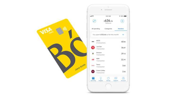 Un mare creditor britanic a lansat o bancă digitală ce va concura direct cu Revolut şi Monzo