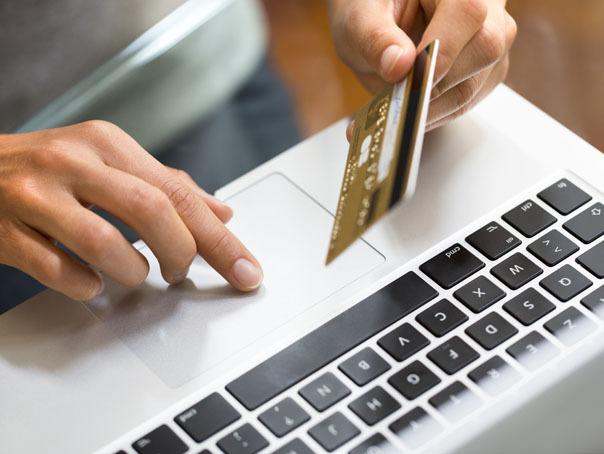 România, ultimul loc în Uniunea Europeană în ceea ce priveşte cumpărăturile online