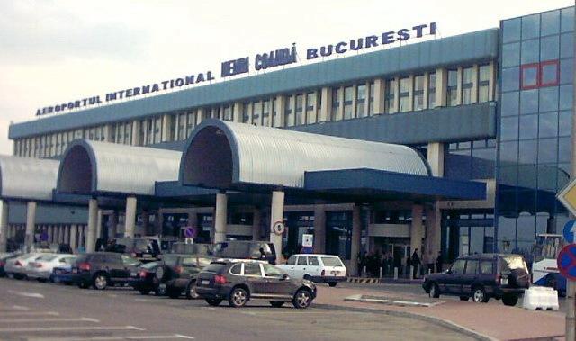 Aeroporturi București semnează pe 5 ani cu Motorola
