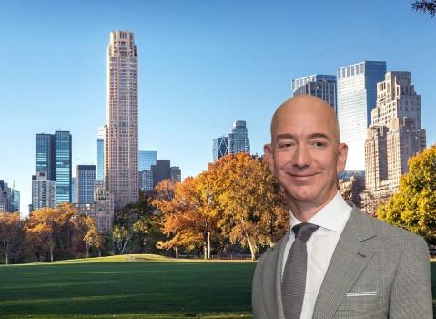 Jeff Bezos a cumpărat o proprietate de lux în Los Angeles, stabilind un nou record pe piaţa imobiliară din California