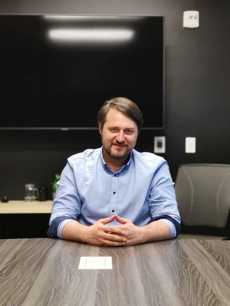Un startup local IT caută două milioane de dolari la un accelerator de business din San Francisco