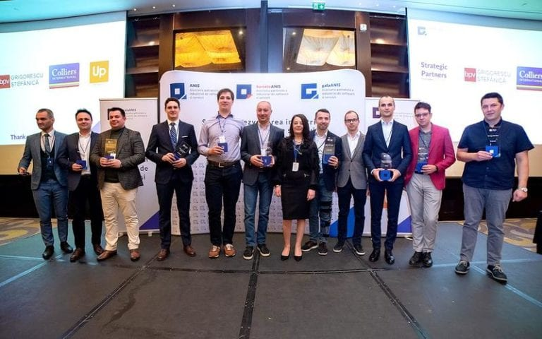 ANIS: Startup-ul anului în România este Deepstash – aplicație care te ajută să iei notiţe