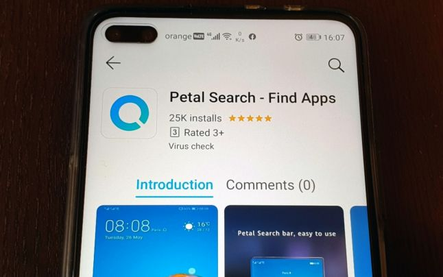 """Huawei a descoperit o modalitate de a înlocui """"Google Search"""" şi de a permite telefoanelor sale să ruleze aplicaţii dezvoltate în SUA"""