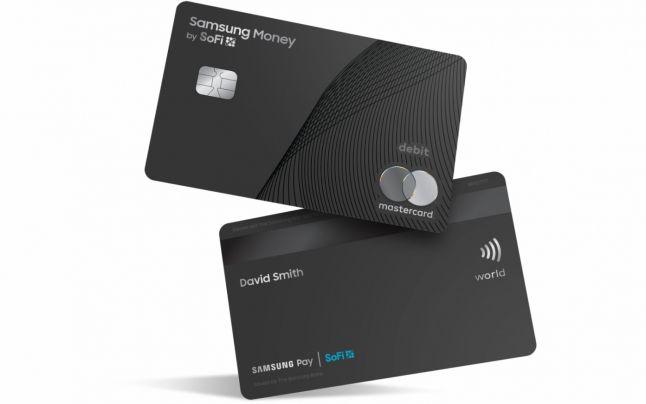 Samsung va lansa în vară propriul card, Samsung Money