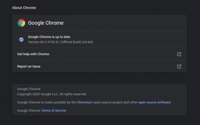 ESET: Google Chrome 83 oferă un control îmbunătăţit al securităţii şi confidenţialităţii