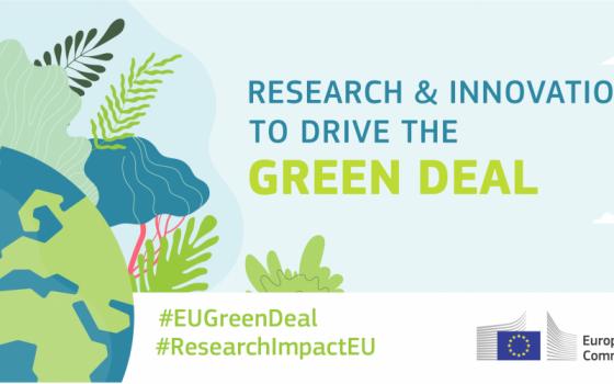 Raport C.E: Europa este capabilă să conducă tranzițiile către economia verde și tehnologia digitală