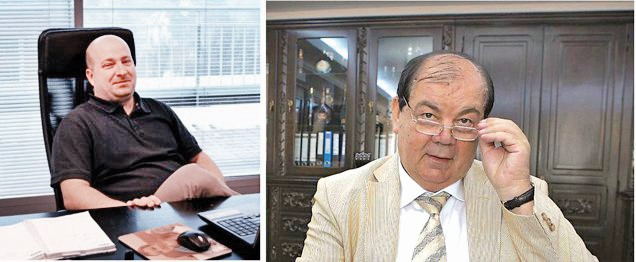 O nouă tranzacţie pe piaţa bancară: Valer Blidar a vândut pachetul majoritar de acţiuni de la Banca Feroviară către Olimpiu Bălaş, un antreprenor din IT