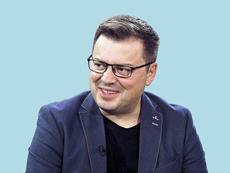 """Andrei Pitiş pleacă de la Fitbit. """"Mă voi dedica 100% start-up-urilor tech şi programului 100 de milionari din IT"""""""