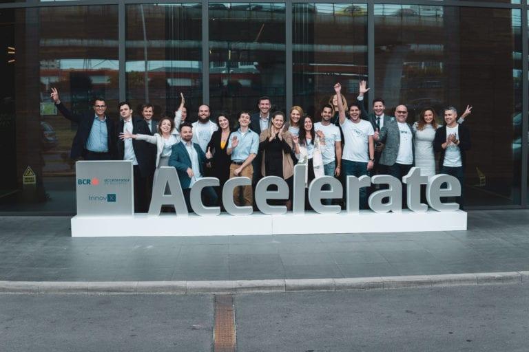 Acceleratorul BCR-InnovX a selectat 16 start-up-uri de tehnologie pentru etapa a doua a programului