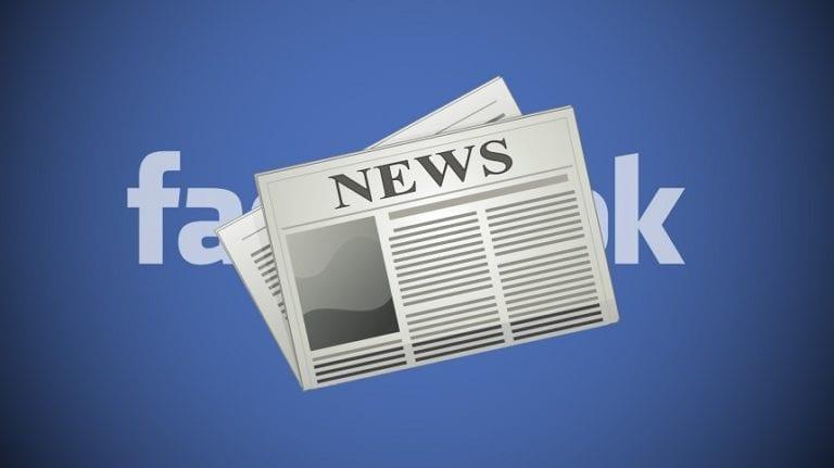 Facebook adoptă o nouă politică, pentru a-i împiedica pe publisherii politici americani să ruleze reclame prezentate drept ştiri