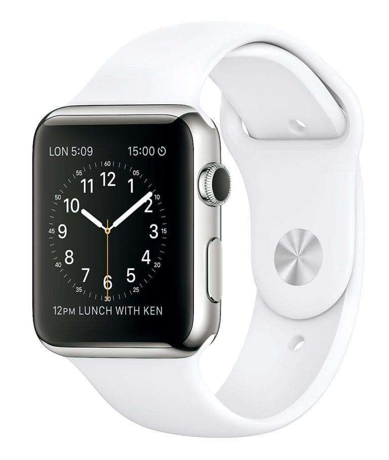 Noul Apple Watch ar putea fi un inamic redutabil împotriva COVID-19. Device-ul măsoară nivelul oxigenului din sânge, un indicator important în lupta cu boala