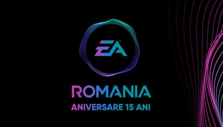 EA Romania aniverseaza 15 ani de activitate
