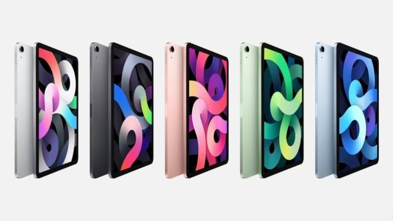 Apple a prezentat două noi iPad-uri