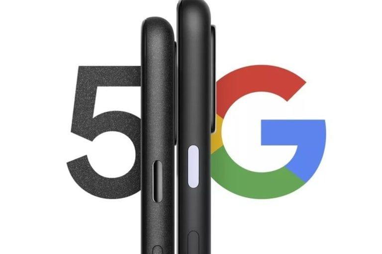 Google va lansa Pixel 5 și alte produse la finalul lui septembrie