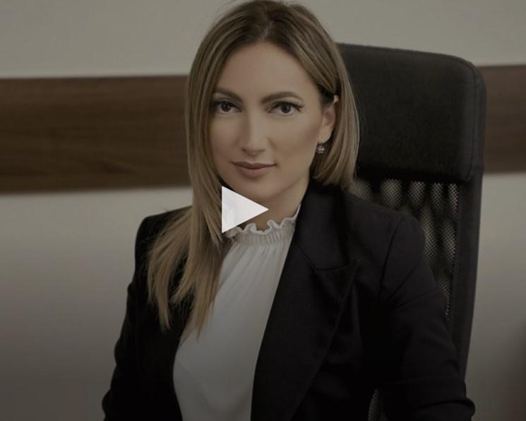 Mălina Turcuţ, country manager Platforma fintech Prime Dash ţinteşte o dublare a evaluării în acest an, la 7 milioane de euro. În momentul de faţă cel mai mare client din România cu care colaborăm este Banca Transilvania