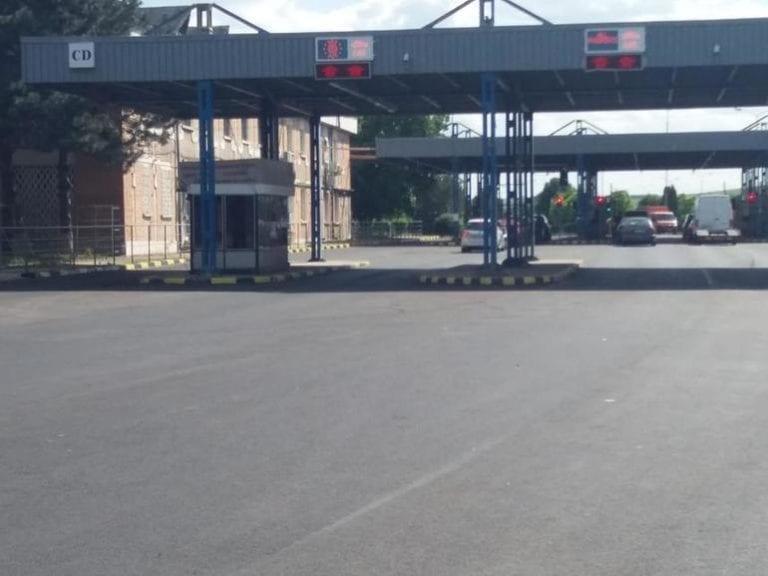 S&T Romania va înlocui stațiile de amprentare ale Poliției de Frontieră
