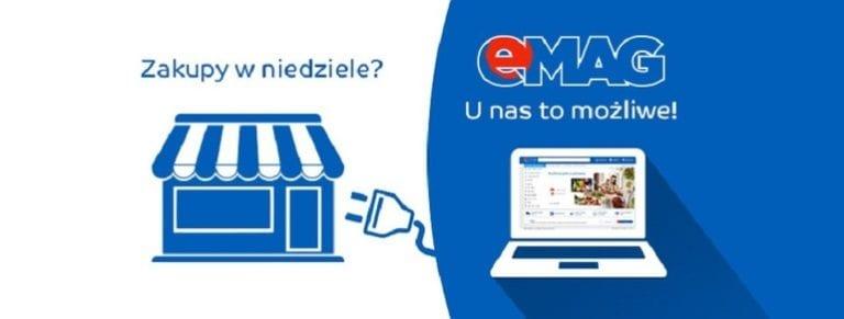 Surpriză: eMAG face un pas înapoi – a cedat operarea business-ului de e-commerce din Polonia