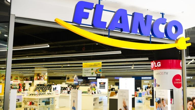 Black Friday 2020: Flanco dă vineri startul celei de-a 10-a ediţii