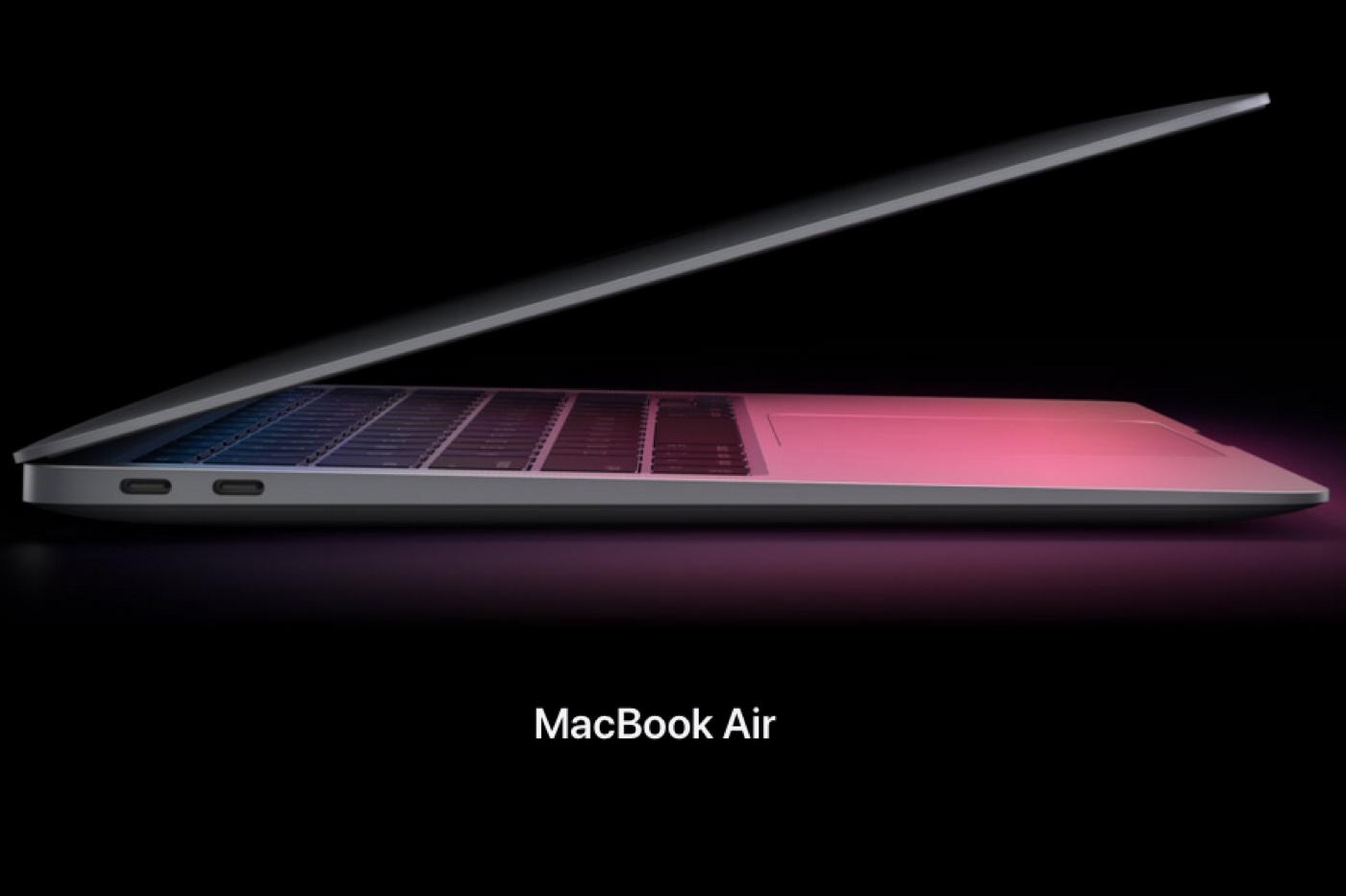 MacBook Air 2021 ar putea fi lansat cel mai devreme la ...