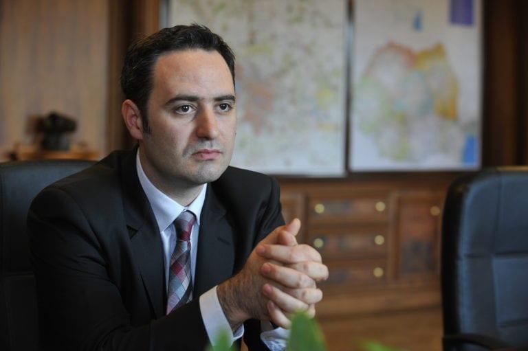 România intră în etapa de operaţionalizare a Centrului European de Cyber. Alexandru Nazare, ministrul finanţelor: Voi duce la bun sfârşit instalarea primei agenţii europene de pe teritoriul românesc