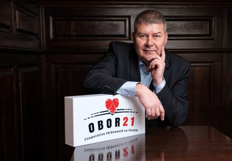 Fondatorii Obor21, prima cooperativă ţărănească digitală din România, estimează afaceri de 300.000 euro pentru anul acesta, triplu faţă de 2020