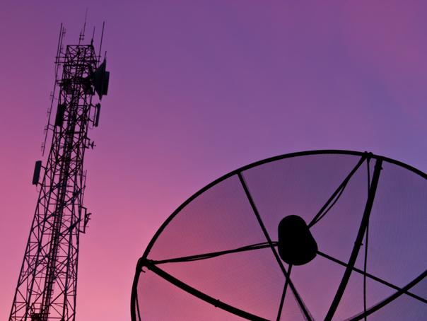 Datele arbitrului telecom relevă că România e ruptă în două în ce priveşte performanţa reţelelor de net: o jumătate dintre localităţi se chinuie cu viteze mici