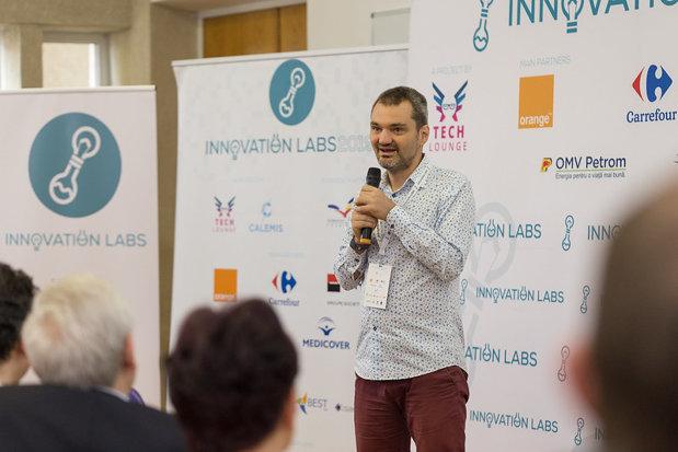Innovation Labs, programul de accelerare şi mentorat lansat de Răzvan Rughiniş şi Andrei Pitiş, începe căutările pentru o nouă generaţie de milionari din IT