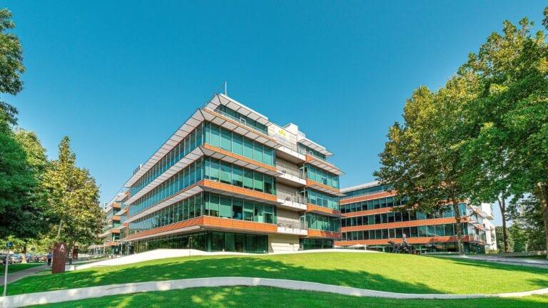 Austriecii de la CA Immo au semnat cu Sony pentru prelungirea contractului de închiriere pentru birourile din Bucharest Business Park cu cinci ani