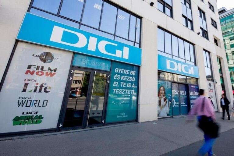 La ce operațiuni renunță DIGI în Ungaria, după vânzarea afacerilor către o companie controlată de apropiați ai premierului Viktor Orban