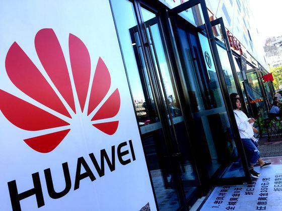 Gigantul Huawei a avut venituri în scădere în primul trimestru