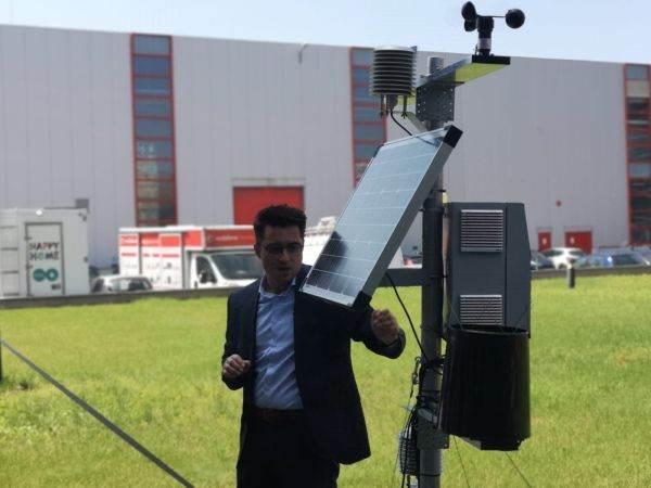 Vodafone România lansează servicii pentru digitalizarea IMM-urilor şi a fermierilor