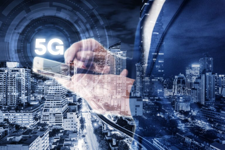 Iohannis a promulgat Legea 5G, care exclude companii precum Huawei