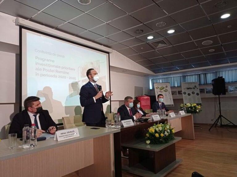 Schimbare de liberali la conducerea Poștei: Horia Grigorescu lasă locul lui Valentin Ștefan / Ministrul Teleman: Mi-am exprimat dorința demarării procedurii de recrutare a unei noi conduceri conform OUG 109
