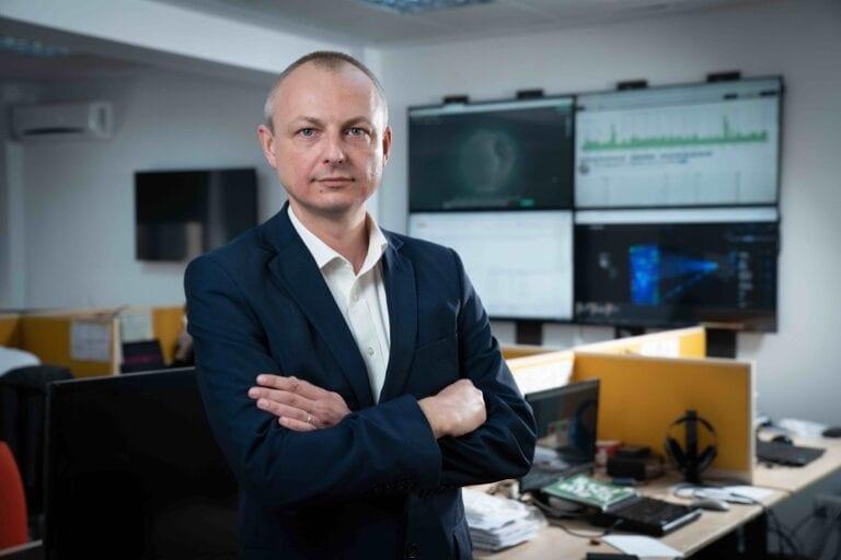"""Safetech Innovations se pregătește să intre în Marea Britanie și SUA. """"Am fost abordați de numeroase fonduri de investiții internaționale"""""""