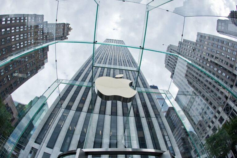 Producția de iPhone va fi afectată de criza cipurilor