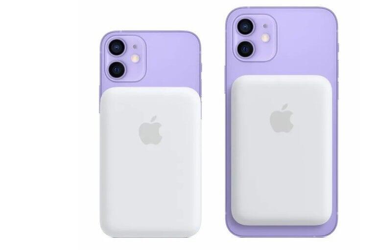 Apple actualizează iOS, cu suport pentru noile baterii MagSafe