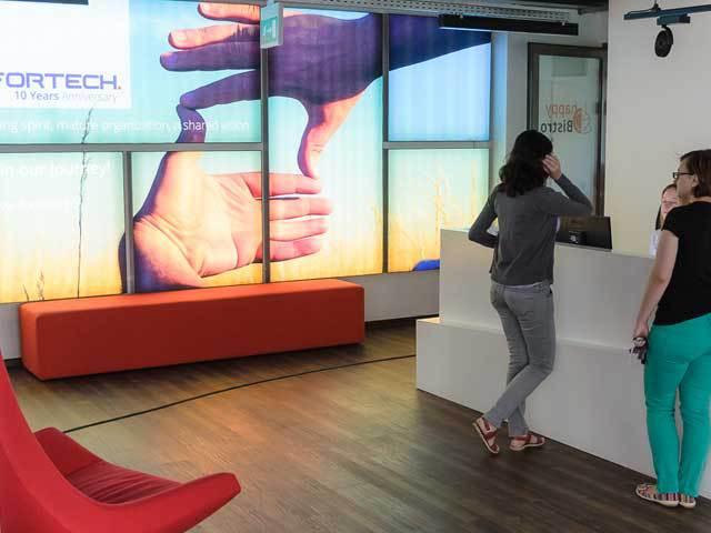 Fortech a investit peste 500.000 euro în 3 start-up-uri anul acesta