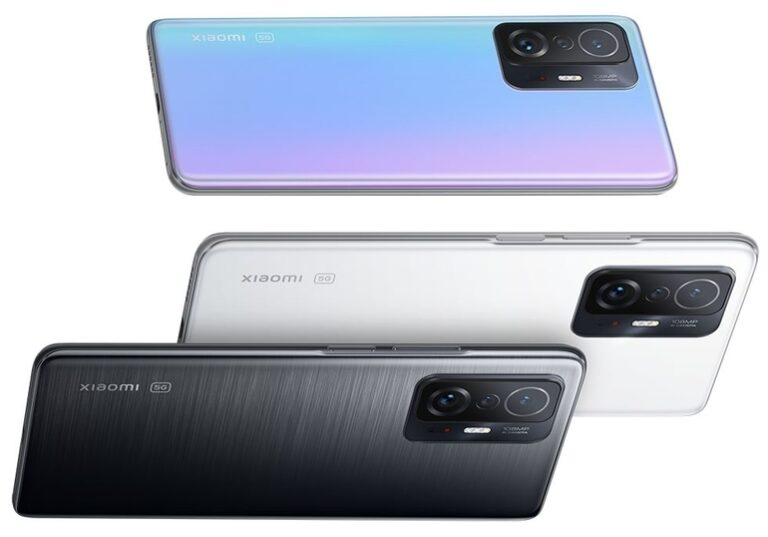 Xiaomi anunță smartphone-ul 11T Pro, care se încarcă complet în 17 minute