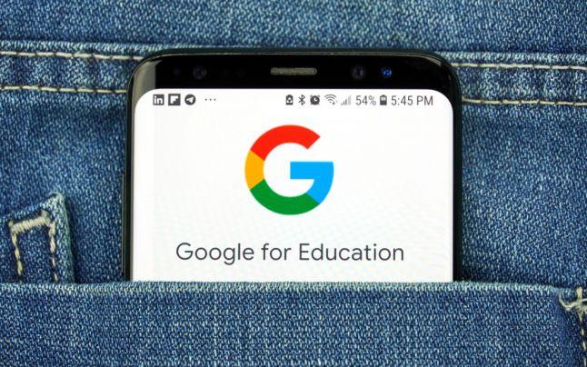 Ce noutăţi aduce Google pentru noul an şcolar