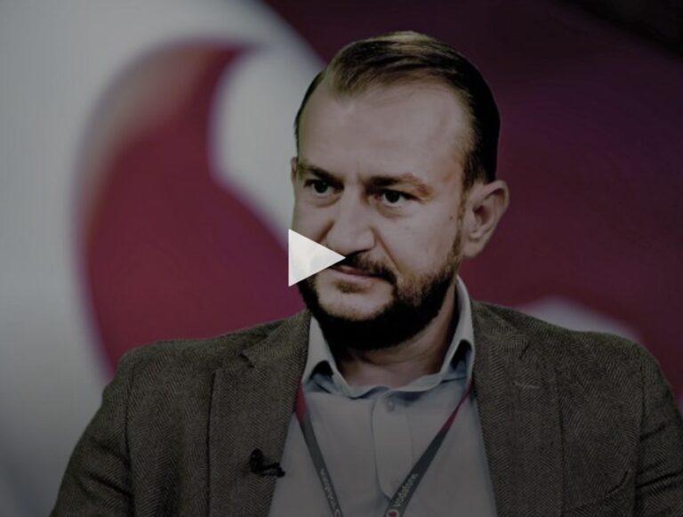 Alex Băloi, director small and medium business în cadrul Vodafone România: Vrem să aducem tot ceea ce facem pentru companiile mari într-un mod accesibil pentru companiile mici